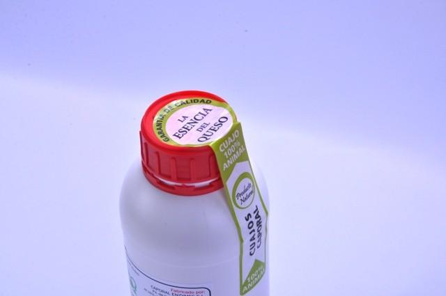 1 L Extracto de cuajo líquido Cabrito lechal