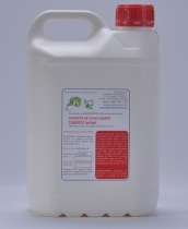 5 L Extracto de cuajo líquido Cabrito lechal
